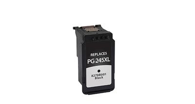 Canon PG245XL ---BLACK (Item#2059)... (INK REFILL)